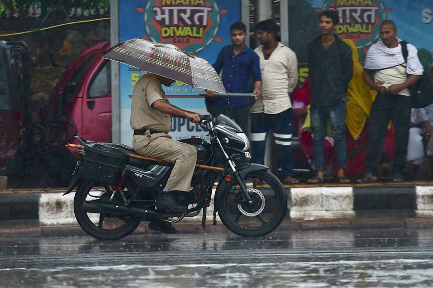 Gurgaon, Delhi Police Play Blame Game on Twitter Over Traffic Management