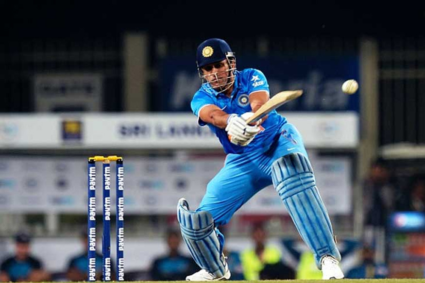 India vs Australia, 3rd ODI at Indore: MS Dhoni Takes India Home; Virat Kohli & Co Take Unassailable 3-0 Lead in Series