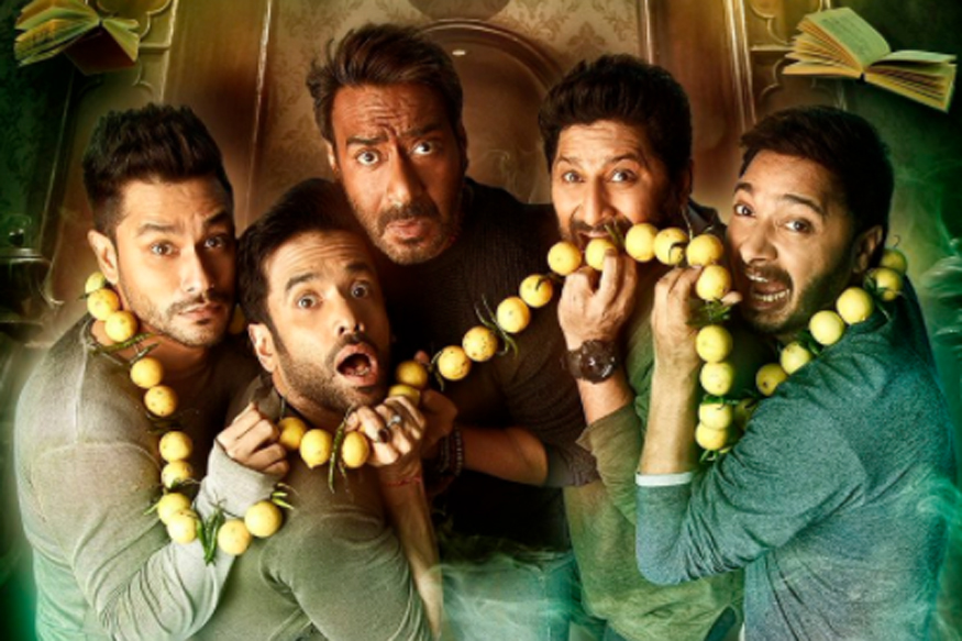 Golmaal Again Review: So Little of it Feels Fresh, Original