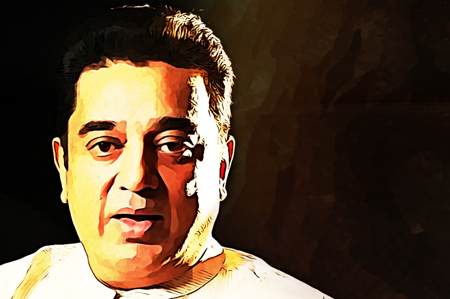 His Biggest Role Yet, But is Kamal Haasan Cut Out for Politics?