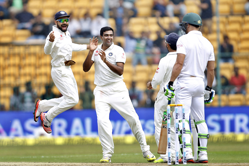 India's Tour of South Africa to Feature 3 Tests, 6 ODIs and 3 T20Is