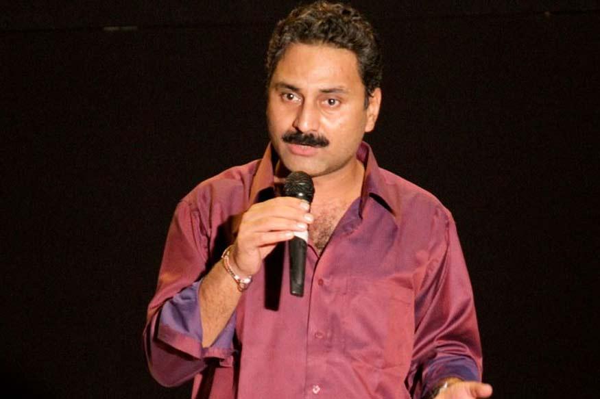 Mahmood Farooqui, 'Peepli Live' Co-director, Acquitted in Rape Case