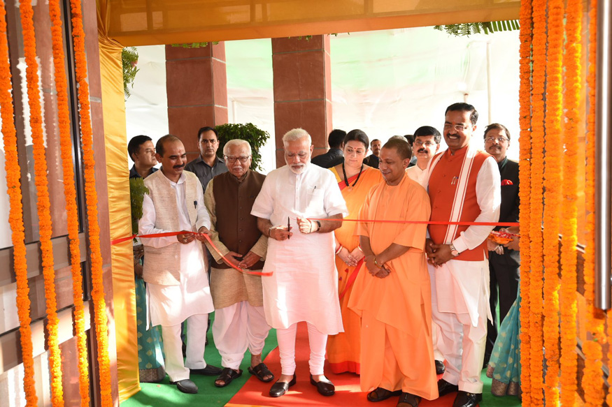 Development is the Solution to All Problems, Says PM Modi in Varanasi