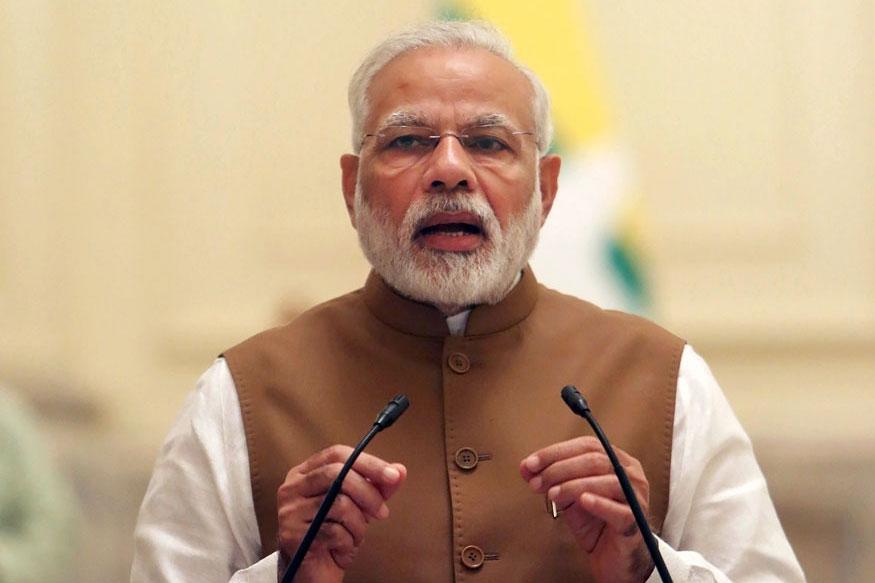 PM Modis Chennai Visit to Launch Jayas Pet Scheme Sign of Changing Political