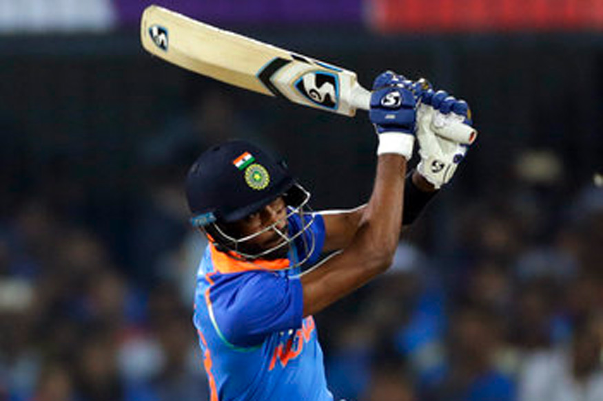 India vs Australia, 3rd ODI at Indore: Hardik Pandya Stars as Virat Kohli & Co Take Unassailable 3-0 Lead in Series