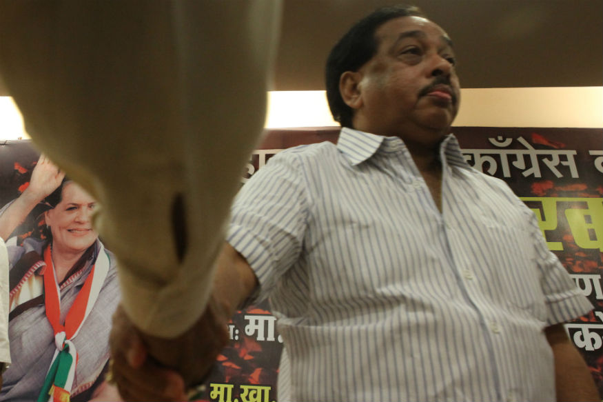 Narayan Rane LIVE: Maharashtra Leader Quits, Says Will Finish Congress & Sena