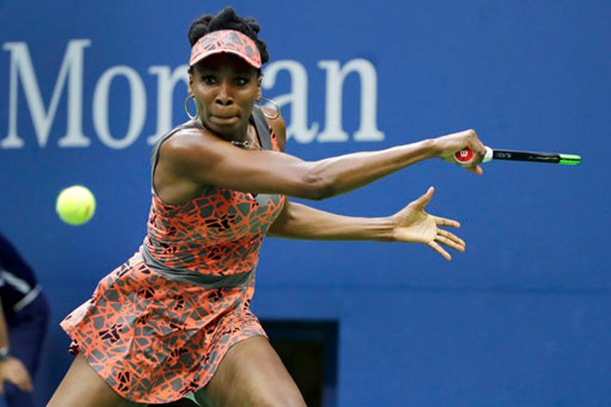 WTA Finals: Venus Williams Secures Garbine Muguruza Rematch