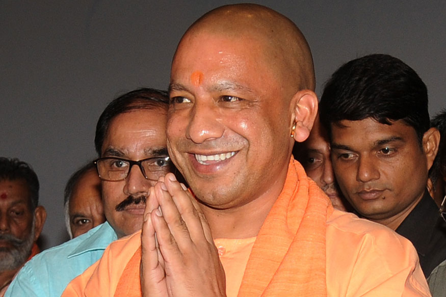 After 'Blot' Row, UP CM Yogi Adityanath Will Visit Taj Mahal on October 26