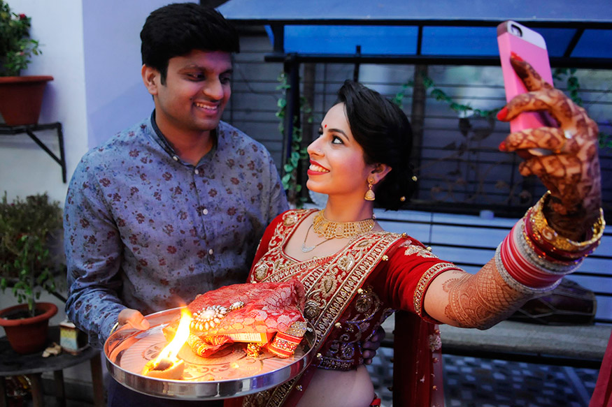 Most Indian Men Do not Want Wives To Fast For Them: Survey