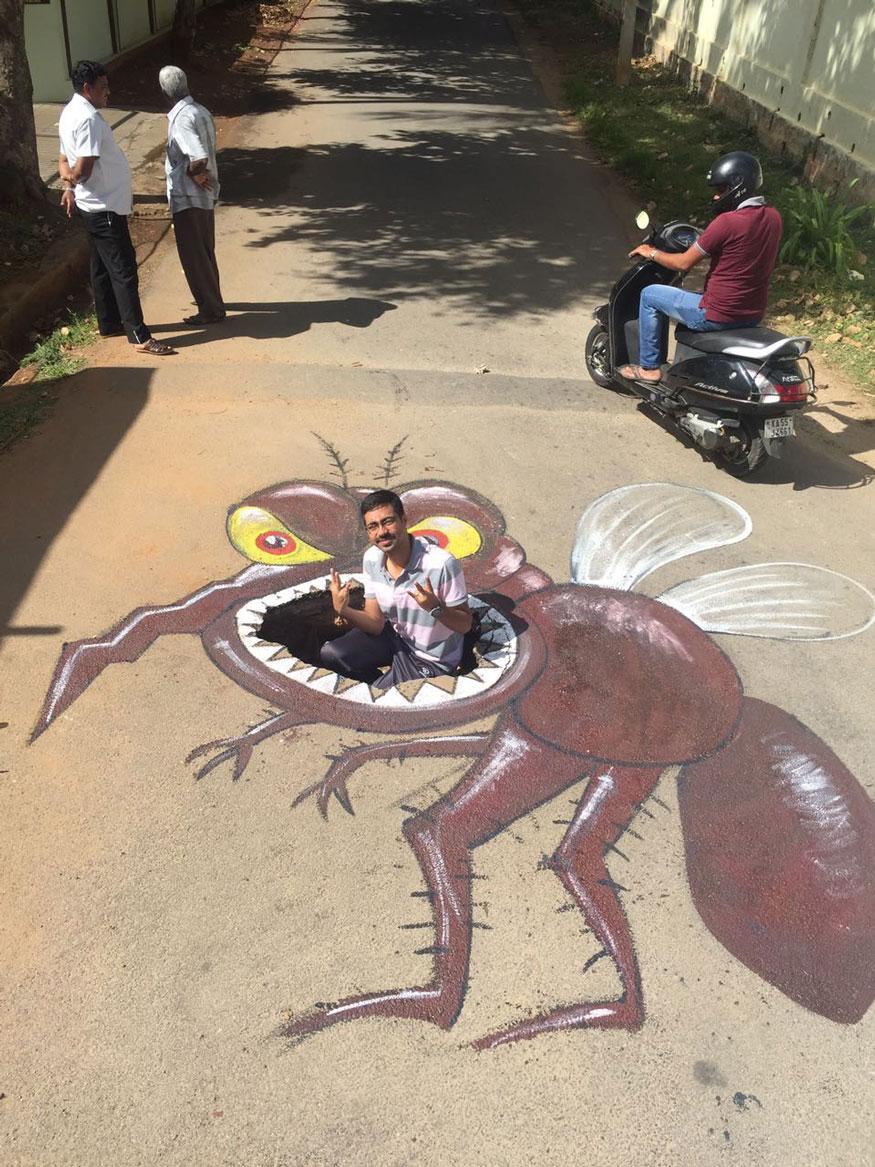 mosquito mysuru