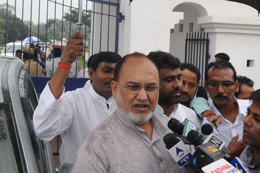 Abduls Indian Bengali Cuisine Of Rjd Leader Denies Allegations That He Transferred Property
