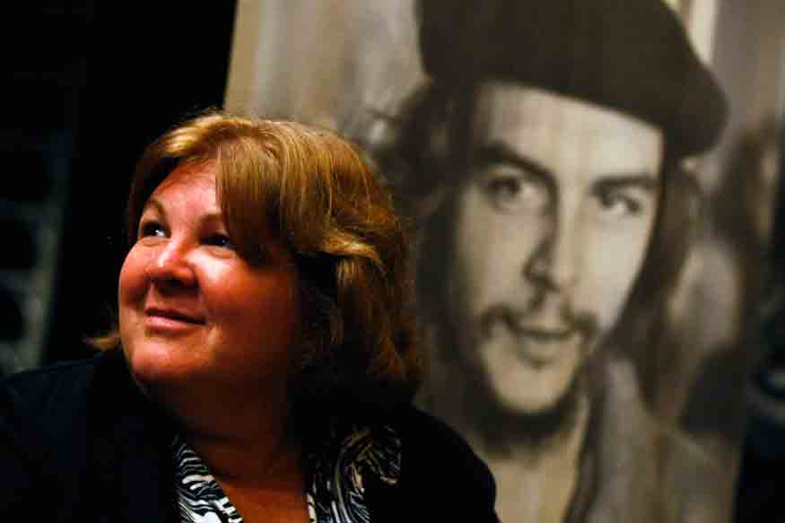 Che Guevara's Daughter Fears Donald Trump Could 'Destroy' Humanity
