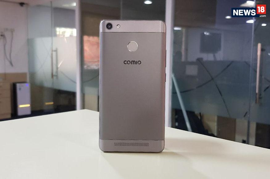 Comio P1 Review, Comio P1 Specifications, Comio P1 Features, Comio P1 Details, Comio P1 Hands-on Review