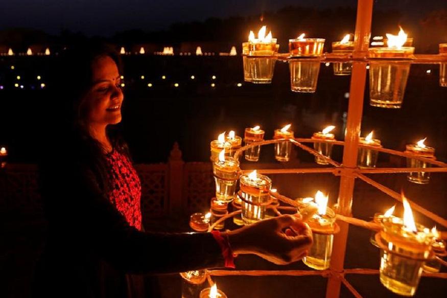 Diwali 2017: Legend, Lakshmi Puja Muhurat And Rituals