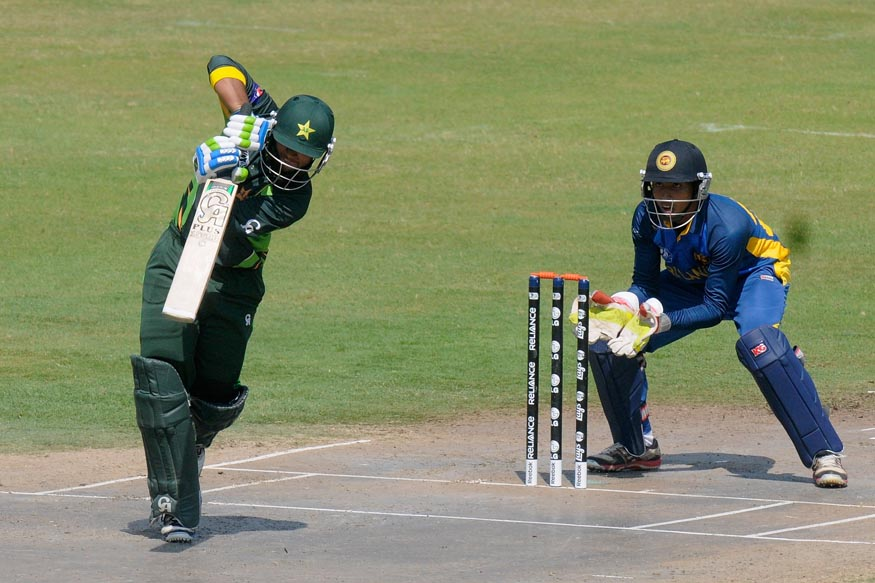 Imam Ul Haq Creates History as Pak Clinch Series Win Over SL