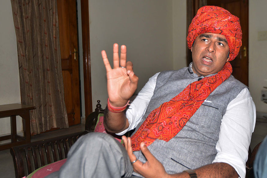 Are Sangeet Som's Remarks on Taj Mahal Part of BJP's Campaign for UP Civic Polls?