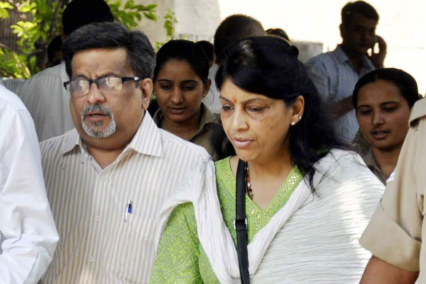 Aarushi Talwar Murder Case: Trials and Travails of a Trial Court Judge