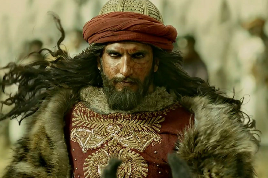 Have Been Asked Not to Speak on Padmavati Row, Says Ranveer Singh