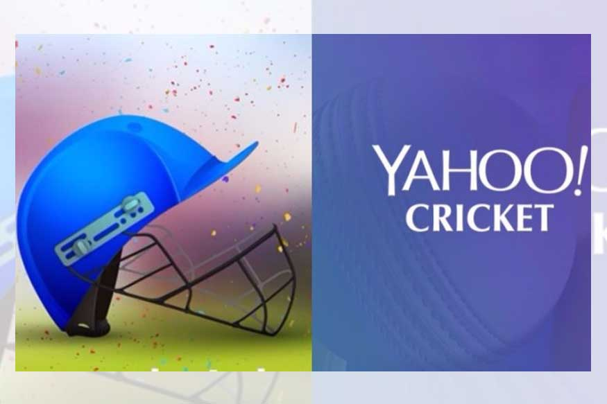 Yahoo Cricket App Update: Ball-by-Ball Commentary, Infographics, Tweets And More