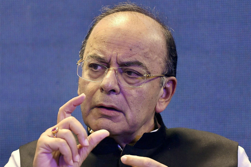 Economy Set for Higher Growth Trajectory, Says Arun Jaitley