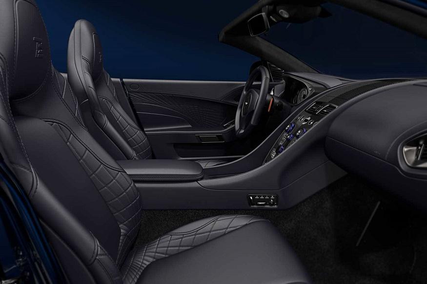 Aston Martin, Tom Brady