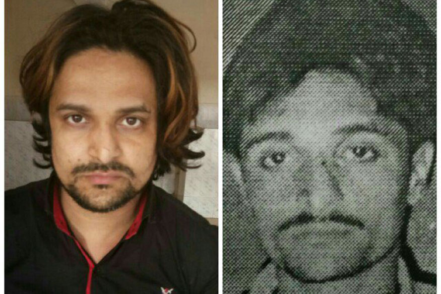 Delhi Auto Thief Who Underwent Plastic Surgery To Evade Cops Arrested