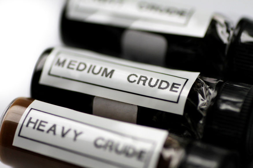 No Let-up in Crude Prices Before March: