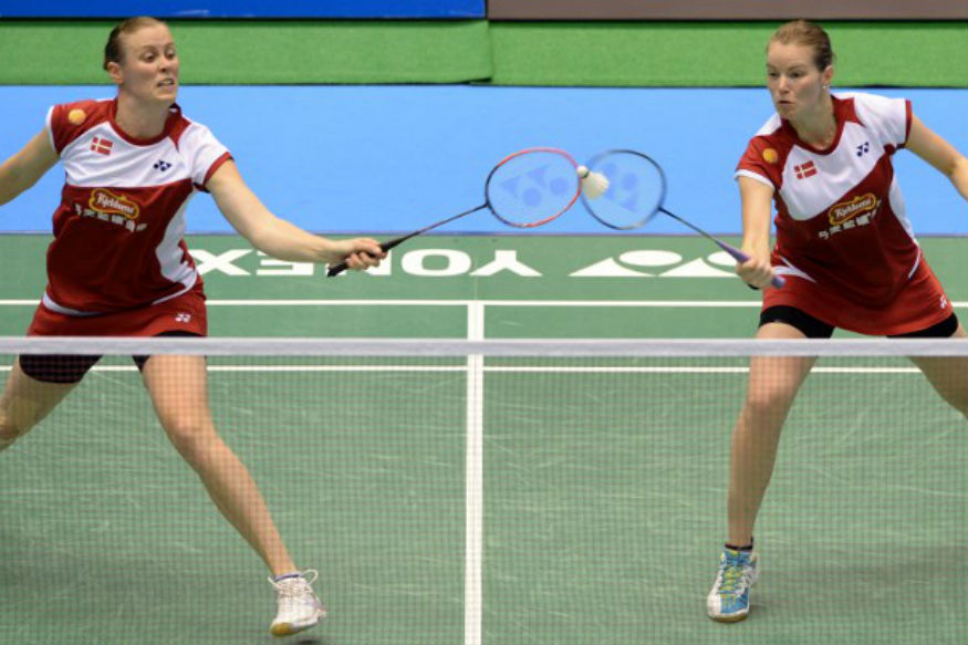 Danish Women Double Shuttlers Open Up About Their Homosexuality