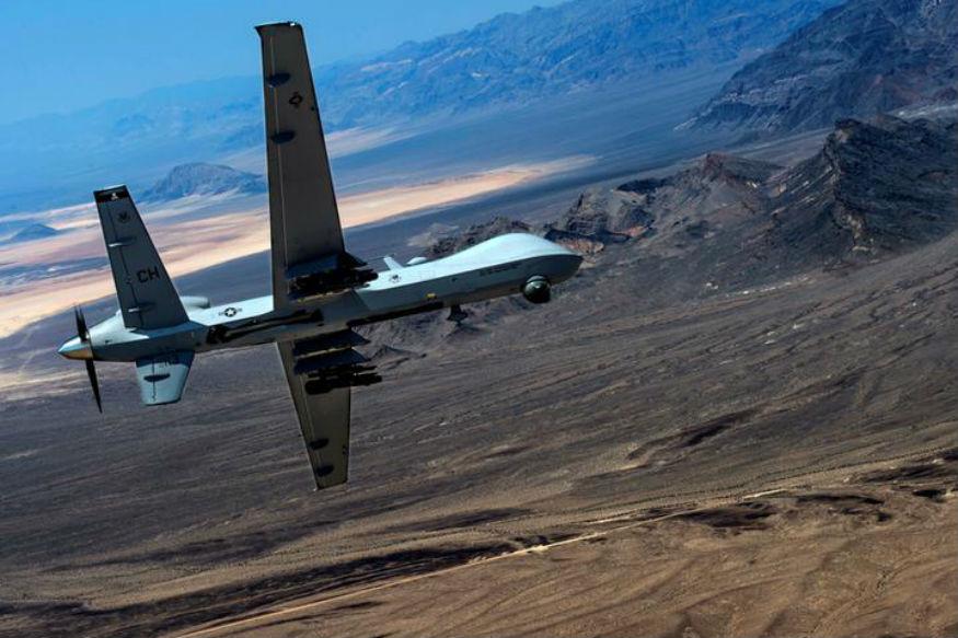 Pakistani Militant Chief, Whose Group Killed 250 People, Dies in US Drone Strike