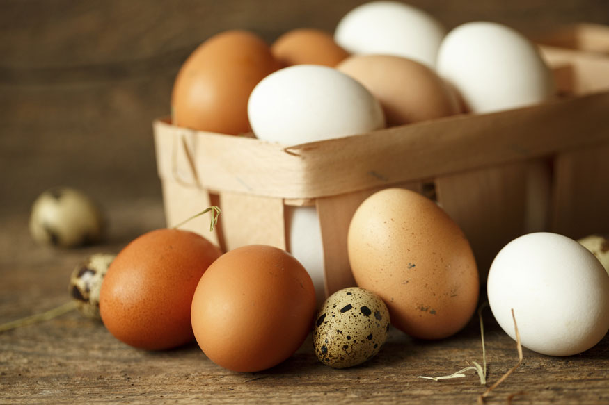 Eggs don't cause high cholesterol: Cracking 8 common myths about eggs