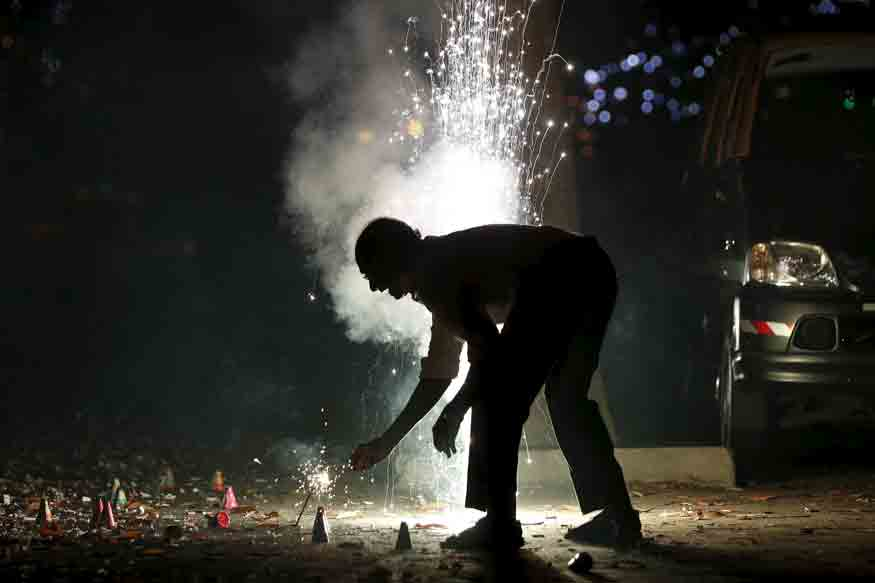 Tripura Governor Compares Firecracker Noise With Azaan, Sparks Row