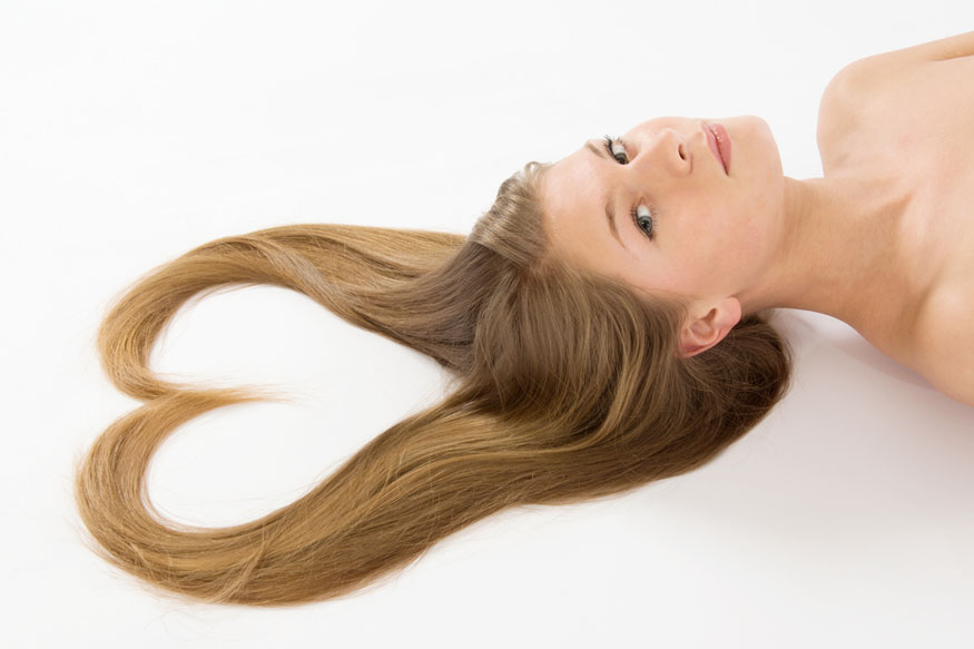 Try these 3 Essential Oils for Hair Growth and Healthy Scalp