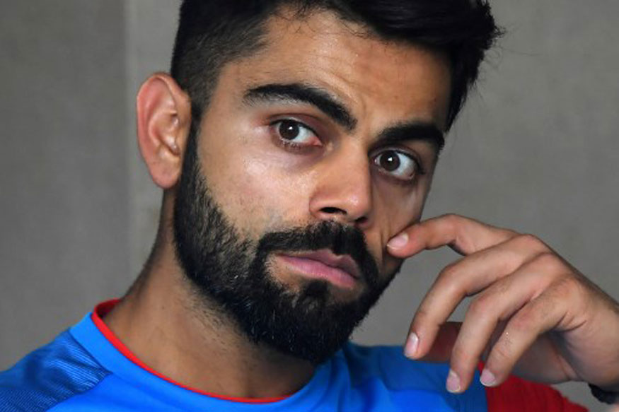 Virat Kohli, Like King Vivian Richards, is First Among Equals
