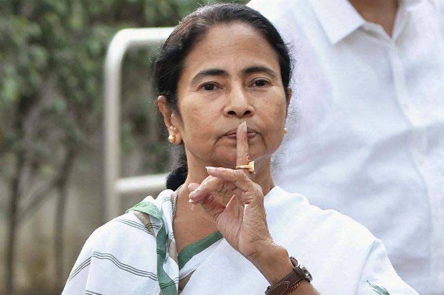 Padmavati Row is Unfortunate, It's a 'Super Emergency' on Freedom: Mamata Banerjee
