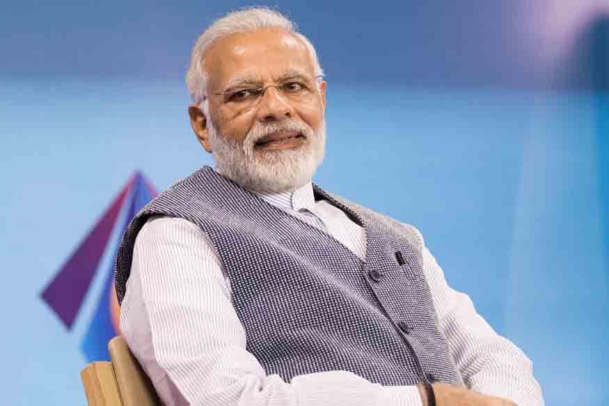 PM Modi to Launch 615 Cr 'Ro-Ro' Ferry Service During Gujarat Visit