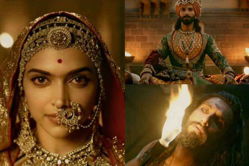 padmavati cover photo