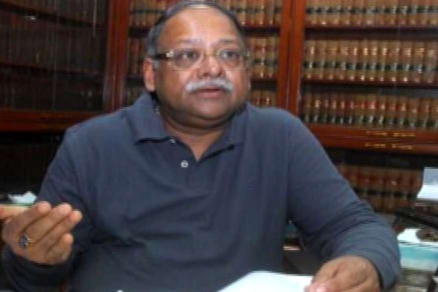 Solicitor General Ranjit Kumar Resigns Citing Personal Reasons