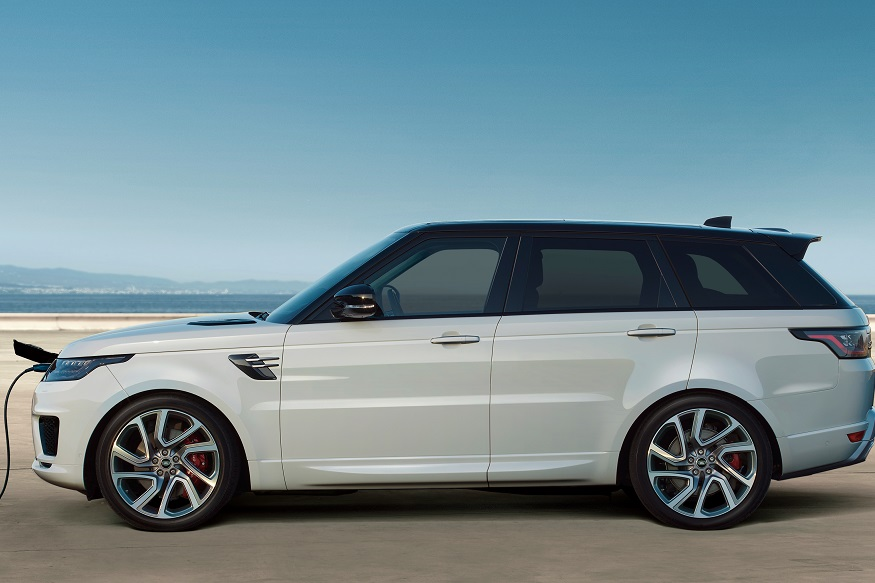 2018 land rover sport svr. perfect 2018 2018 range rover sport phev revealed launch soon throughout land rover sport svr