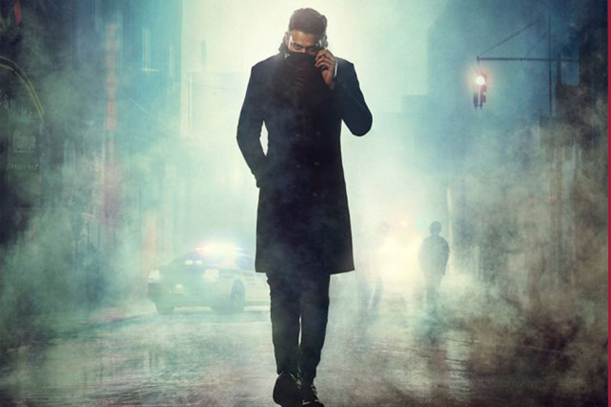 Saaho First Look: Prabhas' New Avatar Is Both Menacing And Intriguing