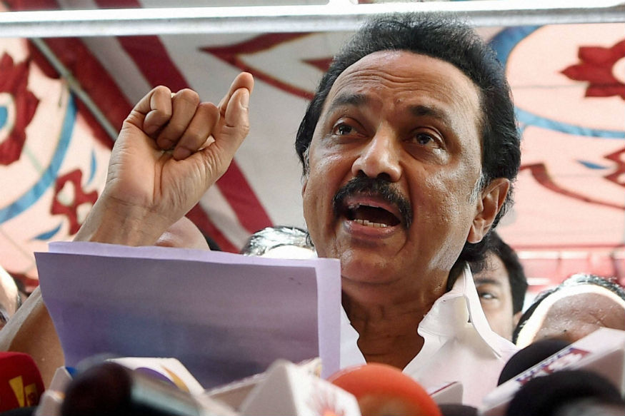 Rule of Ceaser's Wife Applies to Election Commission, Says DMK on Gujarat Poll Dates Row
