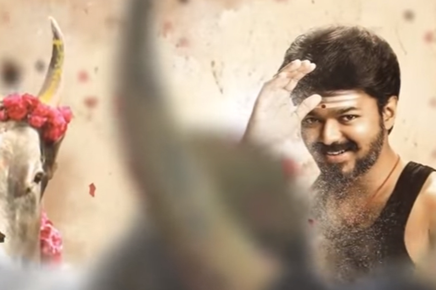 Cut Scenes Mocking GST and Digital India in Vijay's Mersal, Demands BJP