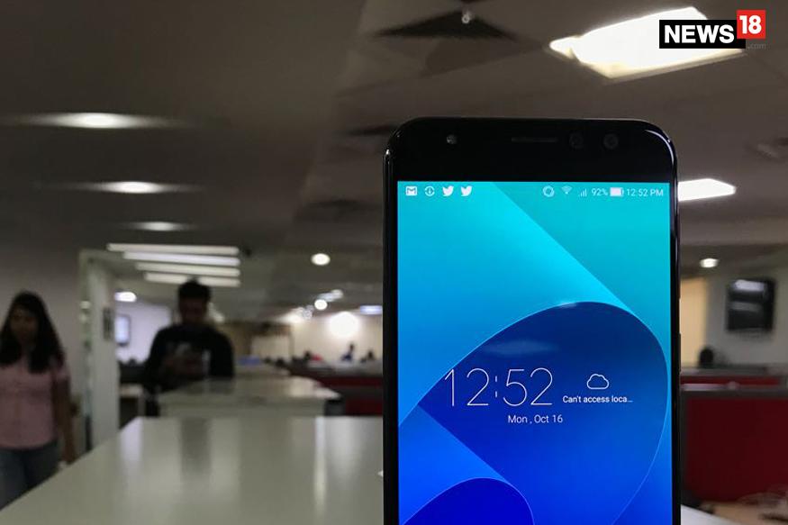 Asus Zenfone 4 Selfie Pro Review A Costly Dual Lens