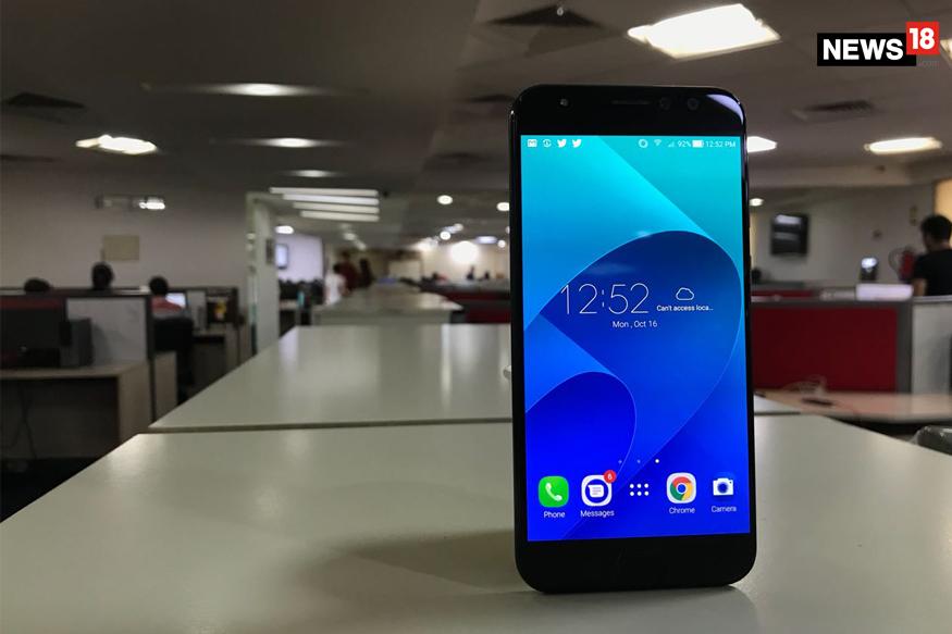 Asus Zenfone 4 Selfie Pro Review: A Costly Dual-lens Affair