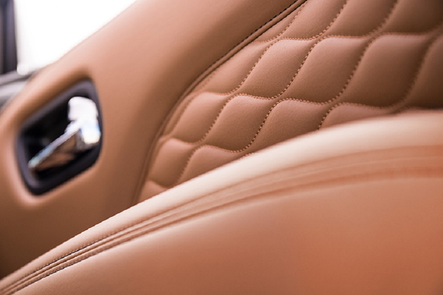 The interior features European levels of luxury with a pleasing Japanese twist. (Image: Infiniti)