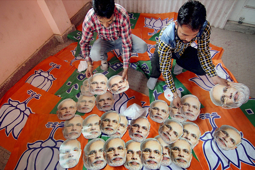 Gujarat and Himachal Pradesh Election Results Within Hours; Will BJP Prove Exit Polls Right?