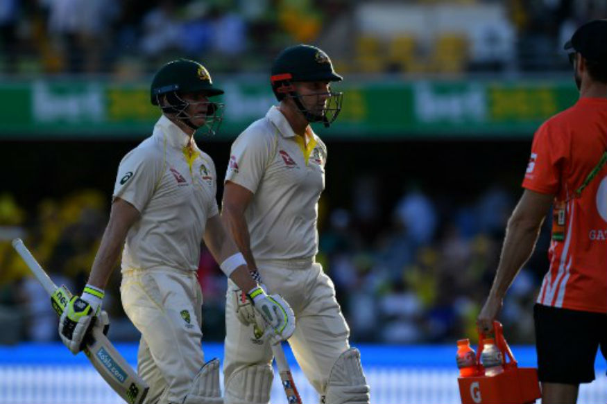 Ashes 2017 Live Score: Australia vs England First Test Day 3, Brisbane