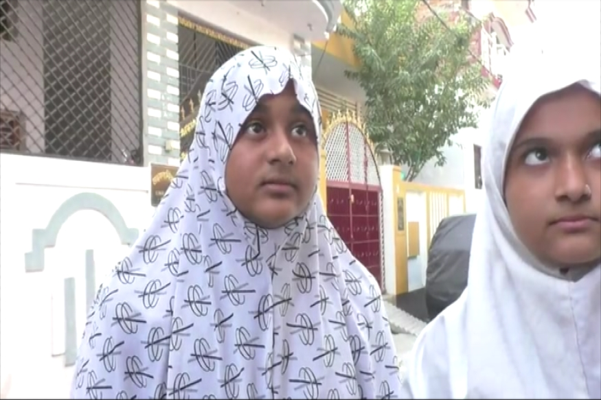 Join a Madrasa if You Want to Wear Headscarf, UP School Tells Student