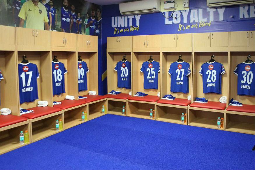ISL 2017, Live Score, Chennaiyin FC vs NorthEast United FC: Raphael Fires Chennaiyin Into Lead