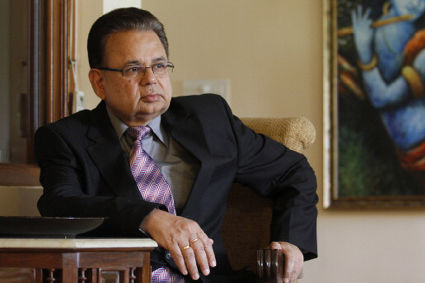 Dalveer Bhandari Wrests International Court Seat. Here's a Look At His Career So Far