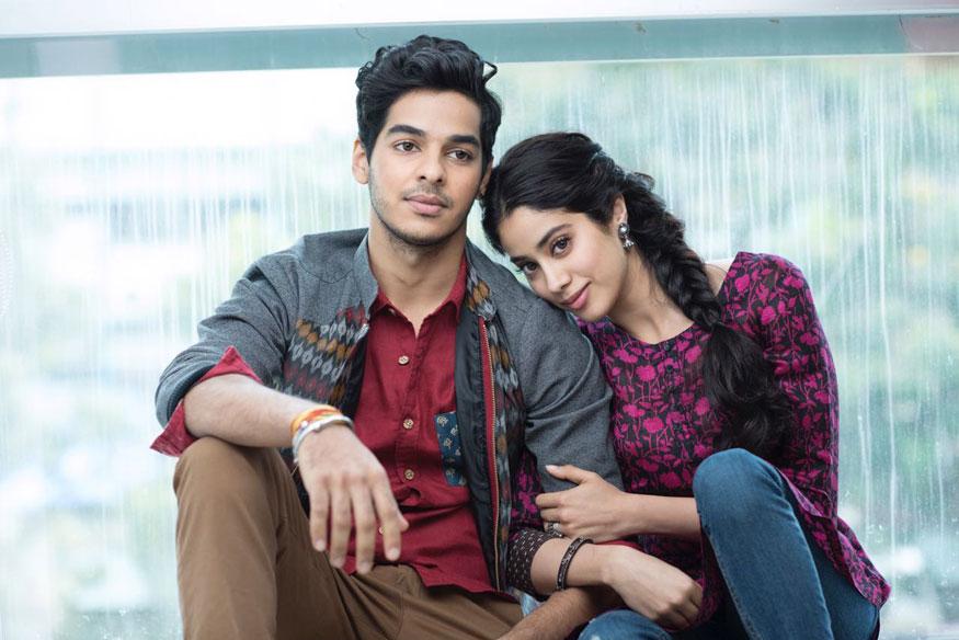 Image result for dhadak movie pics